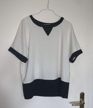 Weiße Bluse von TOMMY HILFIGER