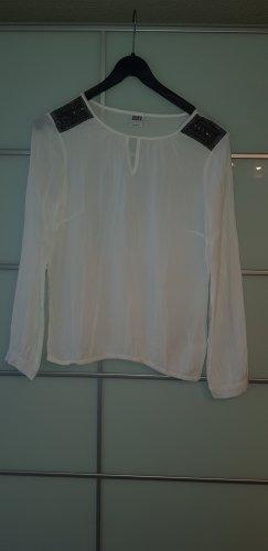 weiße Bluse von Vero Moda größe S