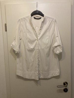 Weiße Bluse von Zara women