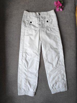 Marc Cain pantalonera blanco