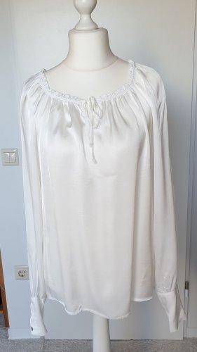 diff Carmen blouse wit-room Viscose