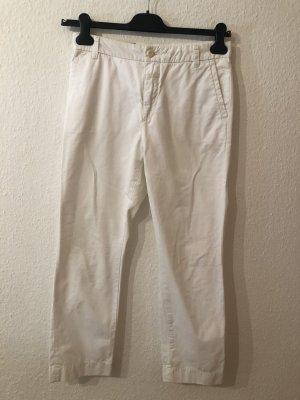 Closed Pantalón de cinco bolsillos blanco