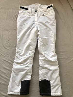 Active Touch Snow Pants white-black