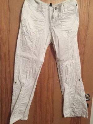 edc Baggy Pants white
