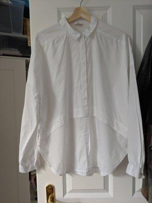 Weiße Esprit Bluse
