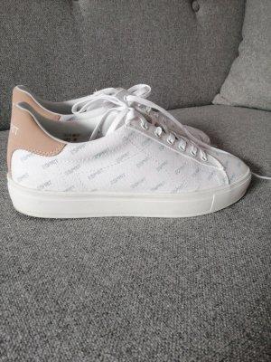 Weiße Esprit-Sneaker
