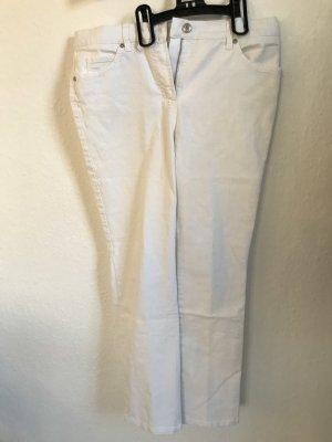 Weiße Gerry Weber Jeans