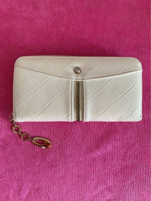 0039 Italy Wallet white-gold-colored