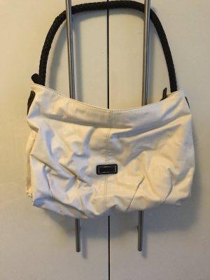 Weiße Handtasche Esprit