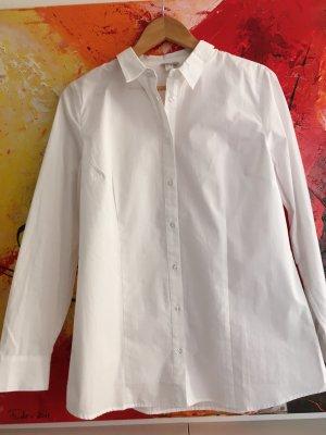 Alba Moda Blouse-chemisier blanc