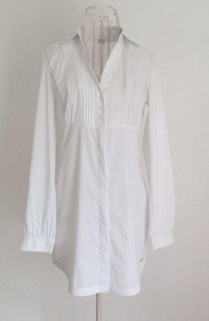 Weiße Hemdbluse von S.Oliver