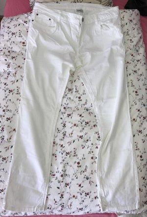 Kik Skinny Jeans white