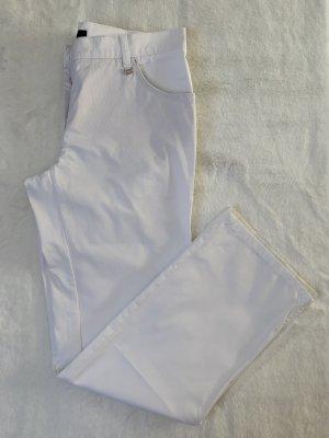 brax golf Pantalon de sport blanc