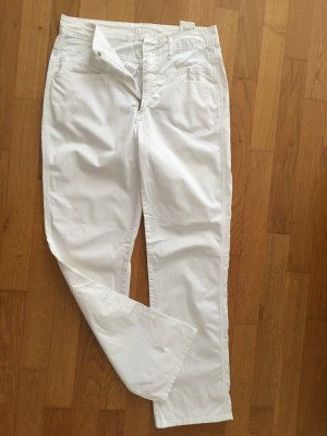 Closed Chinos white