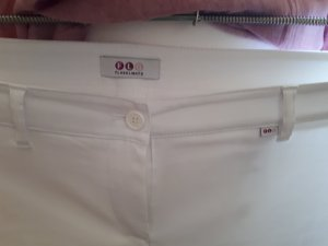 weiße Hose von FLG