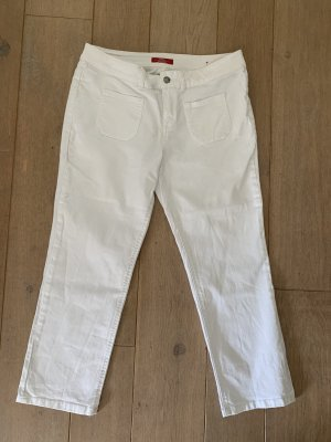 weiße Hose von s.Oliver NEU