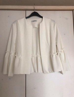 Blouse Jacket white