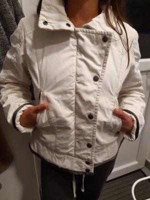 Cinque Winter Jacket white