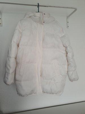Pimkie Between-Seasons Jacket white