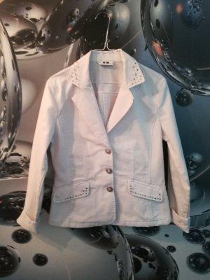 Weiße Jacke von Gerry Weber