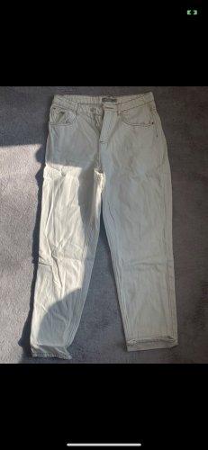 Denim Co. Jeans boyfriend bianco-color cammello