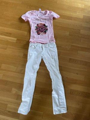 Blend She Slim jeans wit
