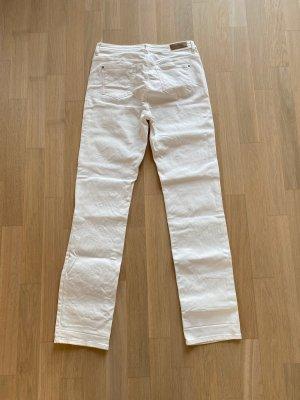 Weiße Jeans Esprit