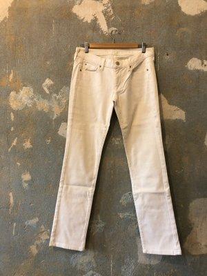 weiße Jeans von 7 For All Mankind