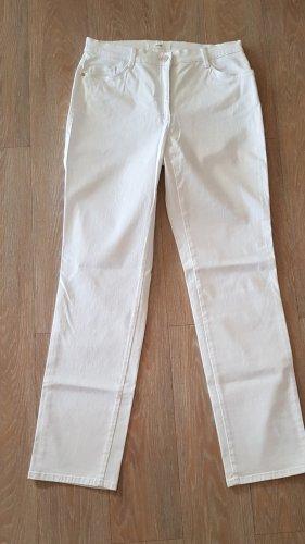 weiße Jeans von Brax Gr. 40 NEU