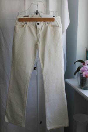 Weiße Jeans von Citizens of Humanity
