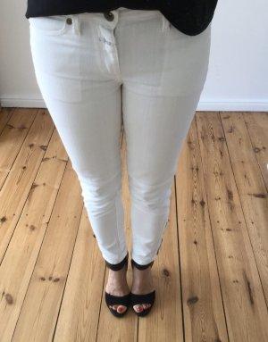 Closed Pantalon cinq poches blanc