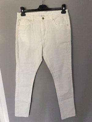 Weiße Jeans von Esmara, Gr. 42 *neu*