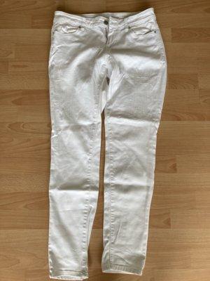 Weiße Jeans von Esprite