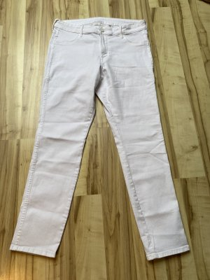 Weiße Jeans von H&M