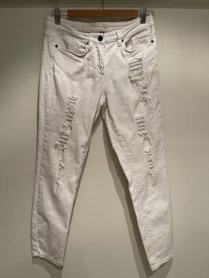 Weiße Jeans von Marc Aurel   Größe 36   wie neu