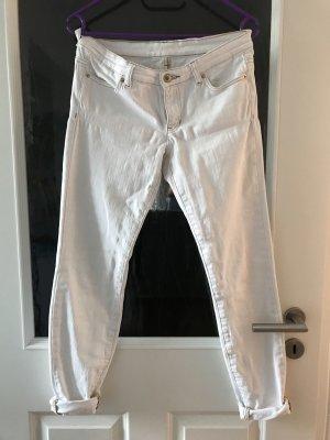 Weiße Jeans von Michael Kors