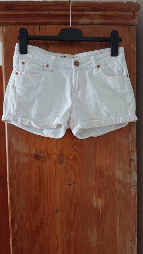 Cotton On Hot pants bianco