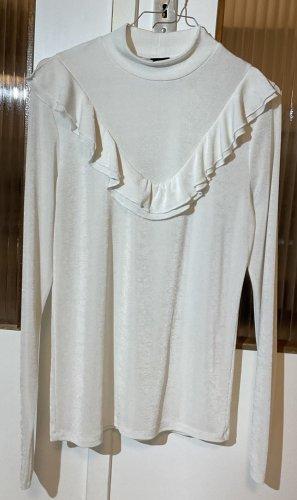 Bon Prix Slip-over blouse wit