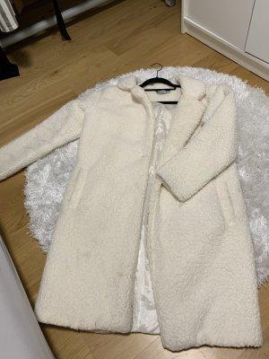 Weiße Mantel