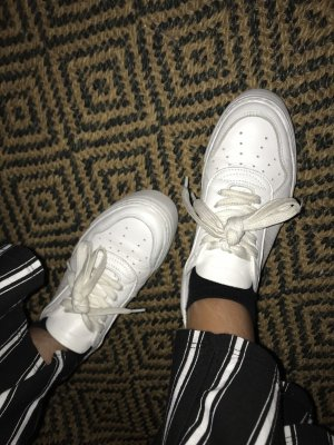 Weiße Marc O'Polo Schuhe
