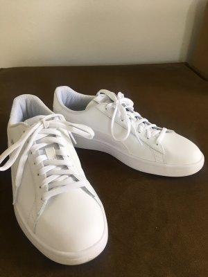 Weiße Puma soft Sneakers neu 38