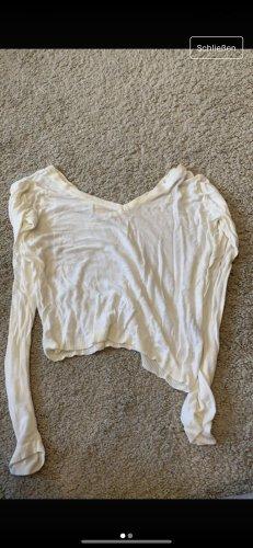 Weiße Shirt