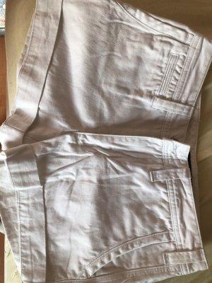 Polo Ralph Lauren Bib Shorts white