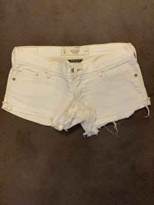 Abercrombie & Fitch Short wit