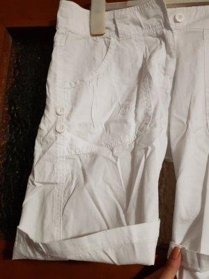 weiße Shorts von Kangaroos Neu Gr. 32