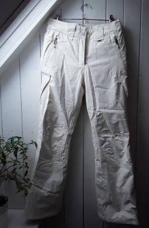 safine Snow Pants white