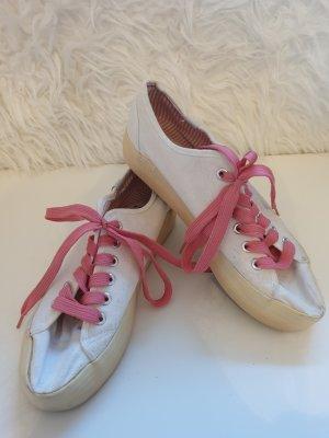 Cool Way Sneaker stringata multicolore