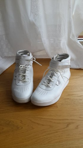 Weiße Sneaker von Geox in 40