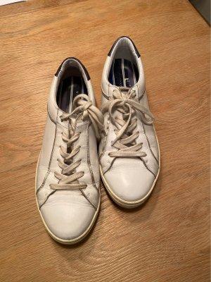 Weiße Sneaker von Tommy Hilfiger