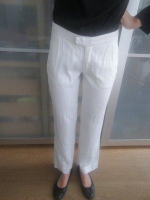 Brooklyn Industries Jersey Pants white-green grey
